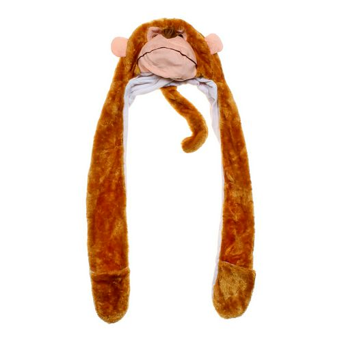 Cute Monkey Hat in size One Size at up to 95% Off - Swap.com