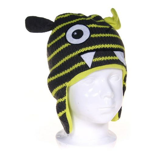 Cute Monster Hat in size One Size at up to 95% Off - Swap.com