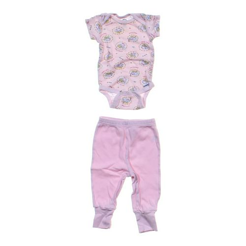 Gerber Cute Outfit in size 6 mo at up to 95% Off - Swap.com