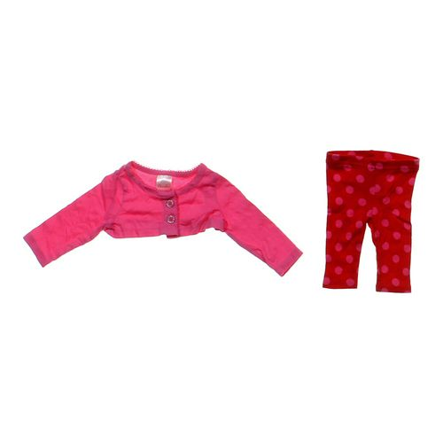 Cherokee Cute Outfit in size NB at up to 95% Off - Swap.com