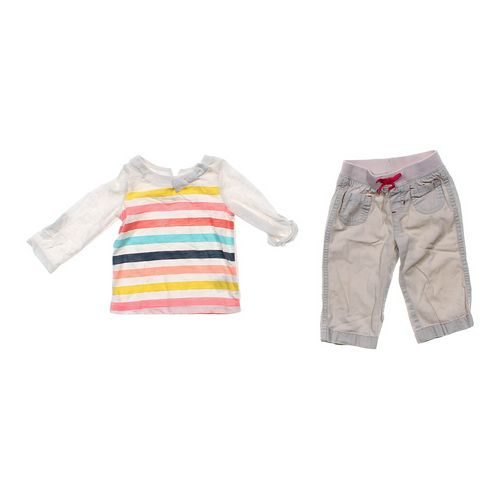 Cherokee Cute Outfit in size 12 mo at up to 95% Off - Swap.com
