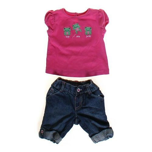 Gymboree Cute Outfit in size 3 mo at up to 95% Off - Swap.com