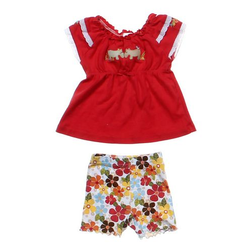 Gymboree Cute Outfit Set in size 6 mo at up to 95% Off - Swap.com