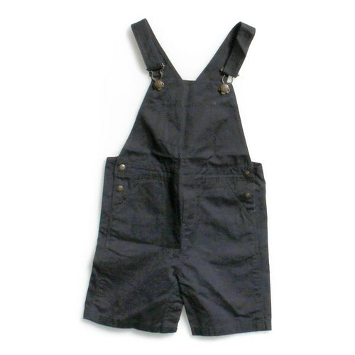 Petit Bateau Cute Overalls in size 18 mo at up to 95% Off - Swap.com