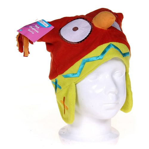 Creatology Cute Owl Hat in size One Size at up to 95% Off - Swap.com