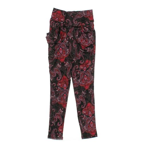 Staring At Store Cute Paisley Leggings in size JR 3 at up to 95% Off - Swap.com