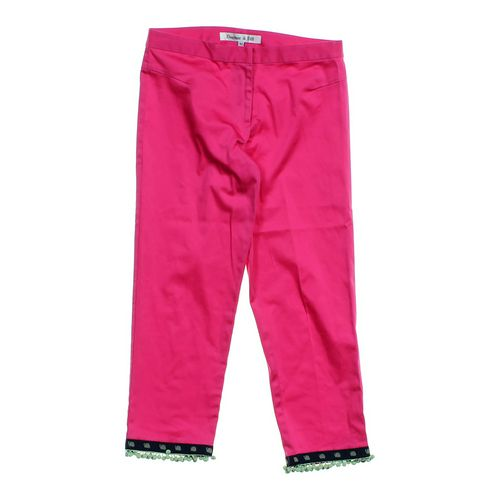 Dagmar & Dill Cute Pants in size 12 at up to 95% Off - Swap.com