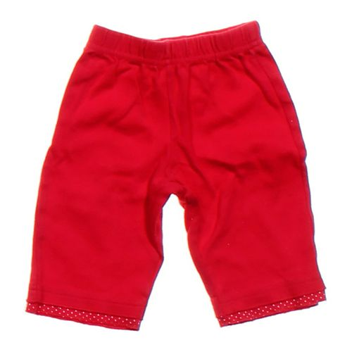 Carter's Cute Pants in size 6 mo at up to 95% Off - Swap.com