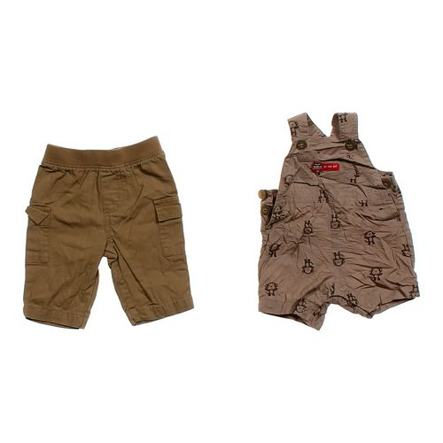 Garanimals Cute Pants & Romper Set in size NB at up to 95% Off - Swap.com