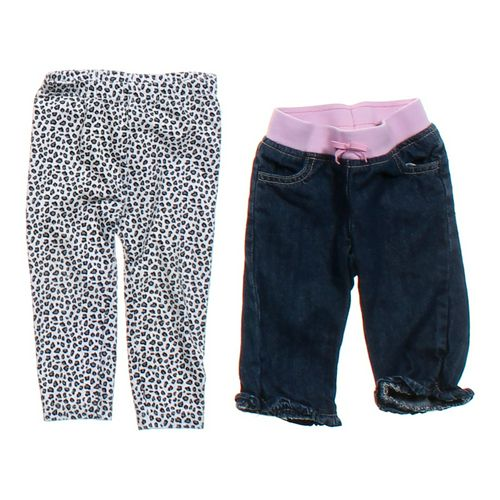 First Impressions Cute Pants Set in size 6 mo at up to 95% Off - Swap.com