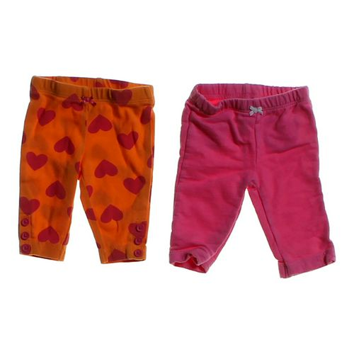 Carter's Cute Pants Set in size NB at up to 95% Off - Swap.com