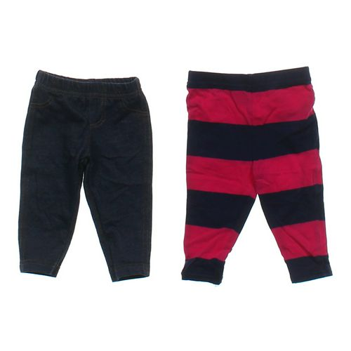Carter's Cute Pants Set in size 6 mo at up to 95% Off - Swap.com