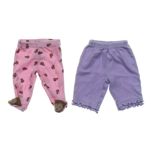 Just One You Cute Pants Set in size NB at up to 95% Off - Swap.com