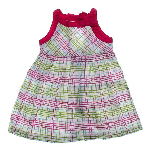 Rare Editions Cute Plaid Dress in size 4/4T at up to 95% Off - Swap.com