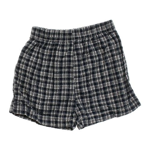 Baby Q Cute Plaid Shorts in size 12 mo at up to 95% Off - Swap.com