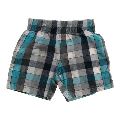 Healthtex Cute Plaid Shorts in size 18 mo at up to 95% Off - Swap.com