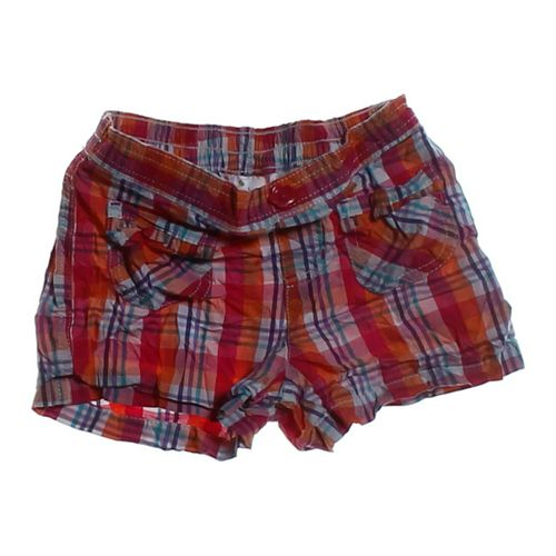 Jumping Beans Cute Plaid Shorts in size 5/5T at up to 95% Off - Swap.com