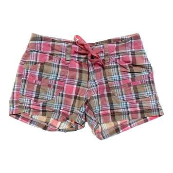 Cute Plaid Shorts for Sale on Swap.com