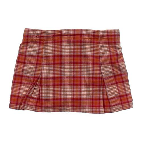 WonderKids Cute Plaid Skort in size 18 mo at up to 95% Off - Swap.com