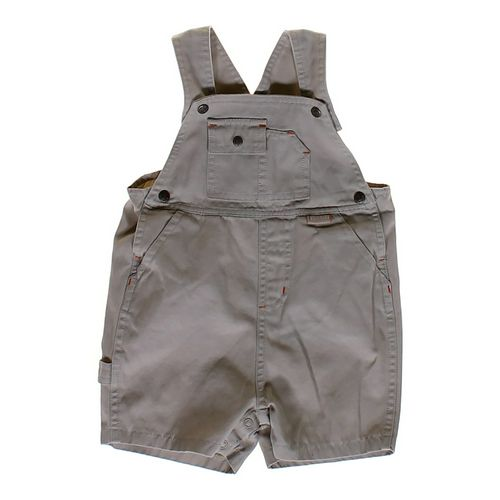 The Children's Place Cute Playtime Overalls in size 6 mo at up to 95% Off - Swap.com