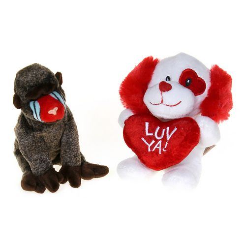 Ty Cute Plush Toy Set at up to 95% Off - Swap.com