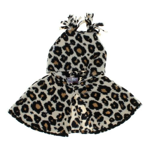 Toodle Lou and Tiny Too Cute Poncho in size One Size at up to 95% Off - Swap.com