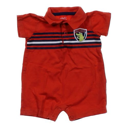 Child of Mine Cute Romper in size NB at up to 95% Off - Swap.com