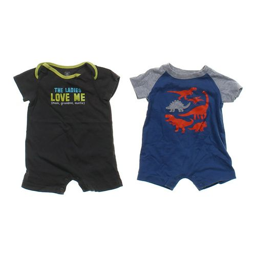 Just One You Cute Romper Set in size 3 mo at up to 95% Off - Swap.com