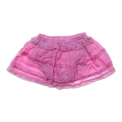 The Children's Place Cute Ruffled Skort in size 12 mo at up to 95% Off - Swap.com
