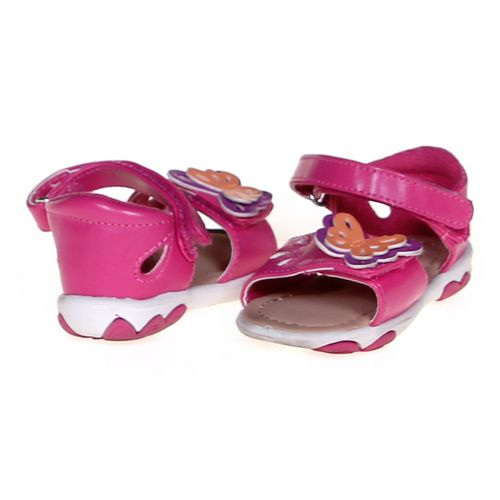 Stride Rite Cute Sandals in size 2 Infant at up to 95% Off - Swap.com