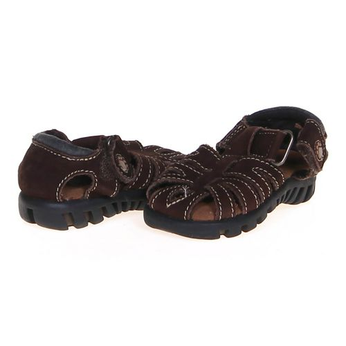 Buster Brown Cute Sandals in size 3 Infant at up to 95% Off - Swap.com
