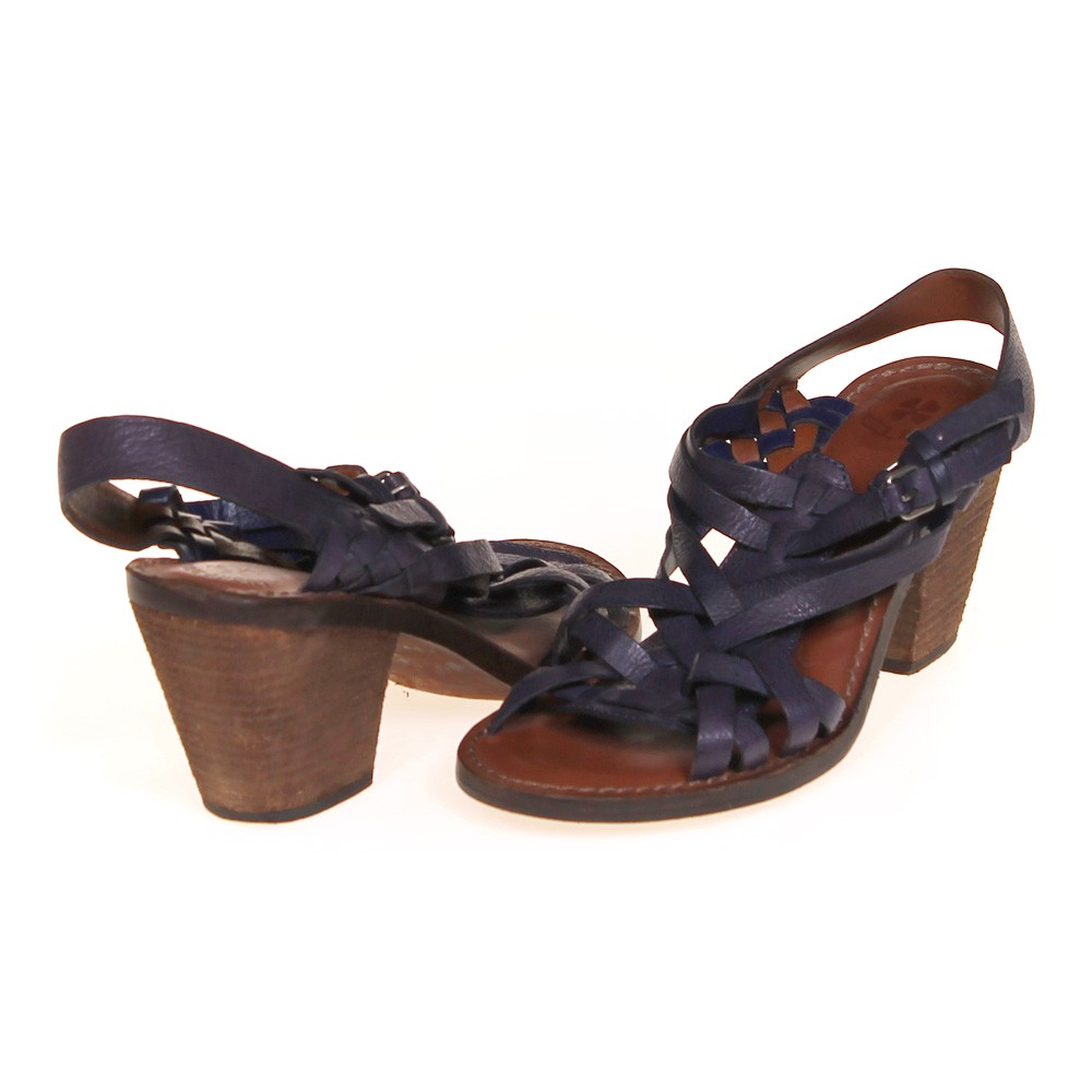 Lucky Brand Shoes On Sale