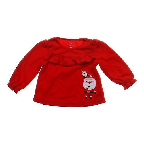 Just One You Cute Santa Tunic in size 18 mo at up to 95% Off - Swap.com