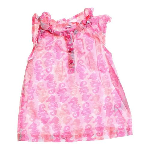 Carter's Cute Seahorse Dress in size 12 mo at up to 95% Off - Swap.com