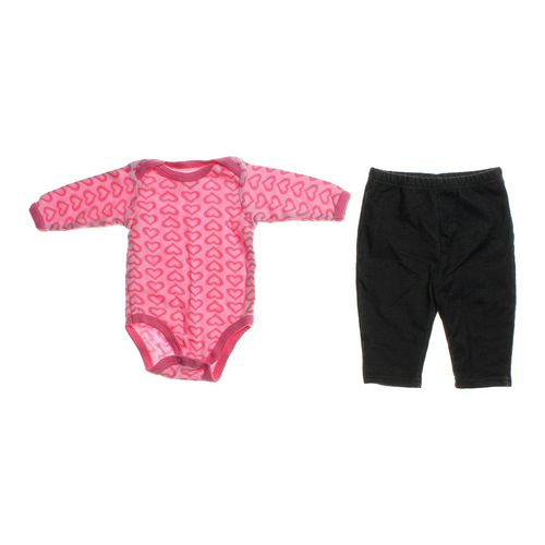 Luvable Friends Cute Set in size 3 mo at up to 95% Off - Swap.com