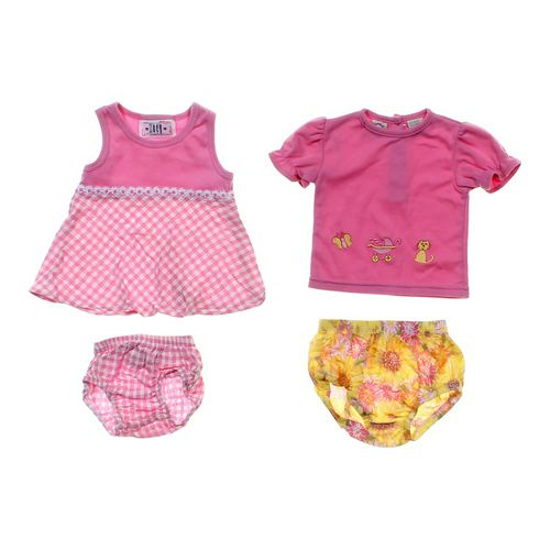Zoey Cute Set in size 9 mo at up to 95% Off - Swap.com