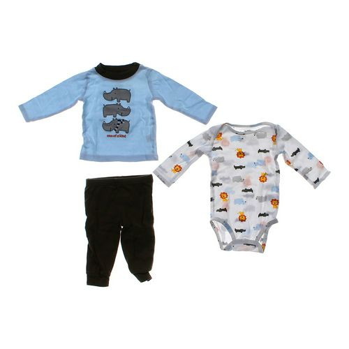 Child of Mine Cute Set in size 3 mo at up to 95% Off - Swap.com