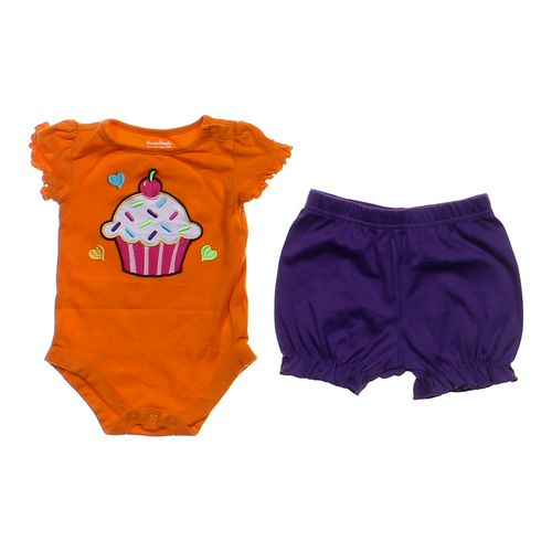 Kidgets Cute Set in size 6 mo at up to 95% Off - Swap.com