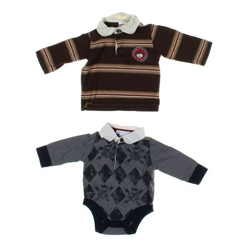 Gymboree Cute Shirt & Bodysuit Set in size 3 mo at up to 95% Off - Swap.com