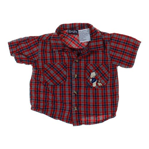 Baby Headquarters Cute Shirt in size 24 mo at up to 95% Off - Swap.com
