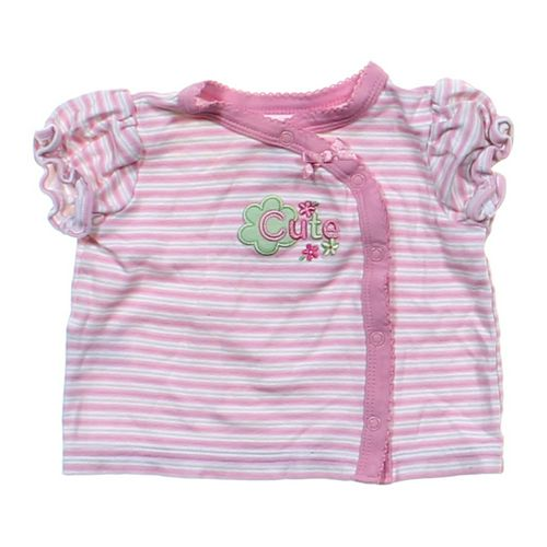 Cute Shirt in size 3 mo at up to 95% Off - Swap.com