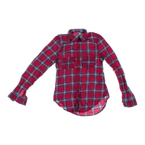 Abercrombie & Fitch Cute Shirt in size JR 3 at up to 95% Off - Swap.com