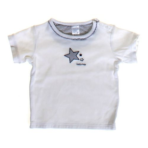 babyGap Cute Shirt in size 6 mo at up to 95% Off - Swap.com