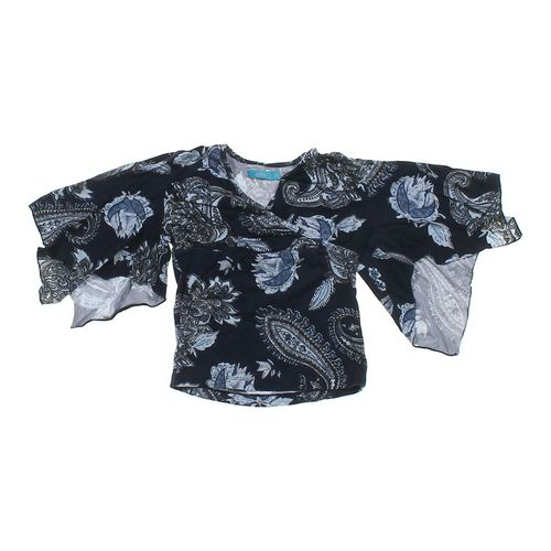 Blue Cute Shirt in size 3/3T at up to 95% Off - Swap.com