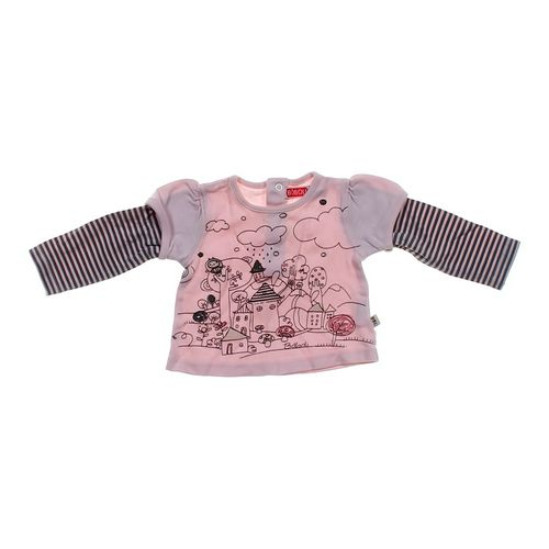 Boboli Cute Shirt in size 6 mo at up to 95% Off - Swap.com