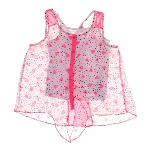 Candie's Cute Shirt in size 12 mo at up to 95% Off - Swap.com