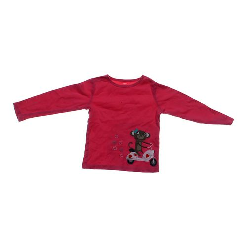 Carter's Cute Shirt in size 4/4T at up to 95% Off - Swap.com