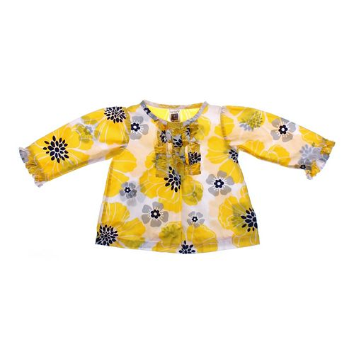 Carter's Cute Shirt in size 9 mo at up to 95% Off - Swap.com