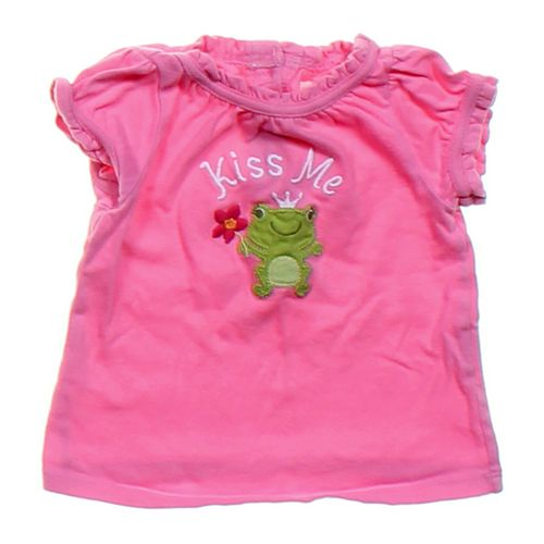 Crazy 8 Cute Shirt in size 6 mo at up to 95% Off - Swap.com