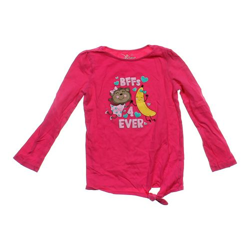 Jumping Beans Cute Shirt in size 7 at up to 95% Off - Swap.com